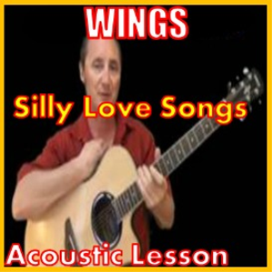 Learn to play Silly Love Songs by Wings | Crafting | Paper Crafting | Other