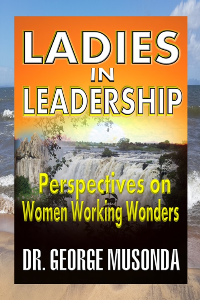 ladies in leadership: perspectives on women working wonders