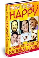 How To Be Happy- A Guide To Rational Living | eBooks | Self Help