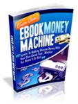 Ebook Money Machine | eBooks | Business and Money