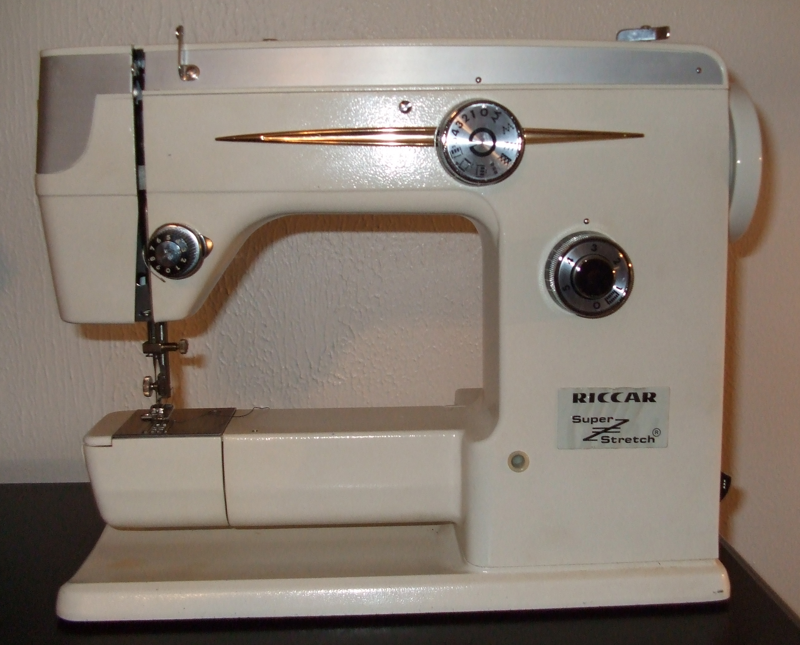 riccar 555fa sewing machine manual documents and forms