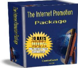 Internet Promotion Package | eBooks | Business and Money
