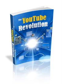 YouTube Revolution - MRR | eBooks | Business and Money