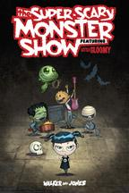 Super Scary Monster Show #1 | eBooks | Humor