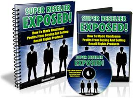 Super Reseller Exposed | Audio Books | Business and Money
