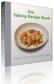Talking Recipe Book version 2 | Software | Utilities
