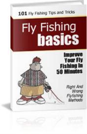 Fly Fishing Basics | eBooks | Sports