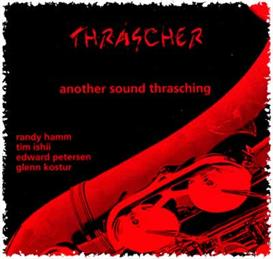 Sound Thrasching by Randy Hamm-mp3 Audio | Music | Jazz