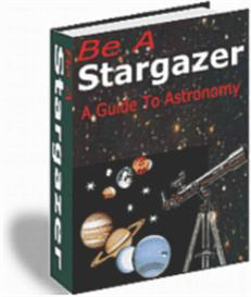 Be A Stargazer | eBooks | Science