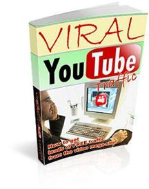 viral youtube traffic how to get loads of free traffic from the video
