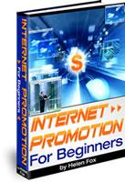 Internet Promotion For Beginners | eBooks | Internet