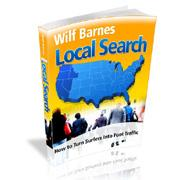 Local Search - How to Turn Surfers Into Foot Traffic - MRR | eBooks | Internet