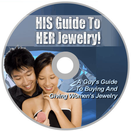 First Additional product image for - His Guide to Her Jewelry Ebook & Audio MP3 Resell