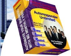 Autoresponder Unlimited Create a Powerful Follow-up Sequential Email C | Software | Business | Other