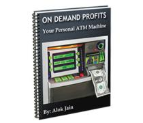 **NEW** On Demand Profits  With Master Resale Rights | eBooks | Business and Money
