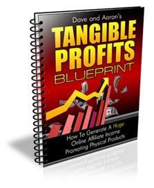 *new** tangible profits blueprint with master resale rights