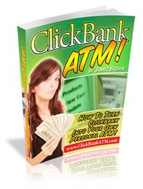 *NEW** Clickbank Atm - - With Master Resale Rights | eBooks | Business and Money