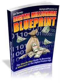 **NEW** Digital Millionaire Blueprint | eBooks | Business and Money