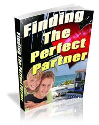 Finding the Perfect Partner . Master Resale Rights Included. | eBooks | Romance