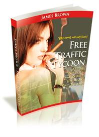 **new** free traffic tycoon with master resale rights
