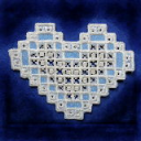 Hardanger On-Point EMD   Crafting   Embroidery
