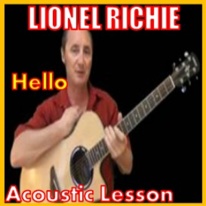 Learn to play Hello by Lionel Richie | Movies and Videos | Educational