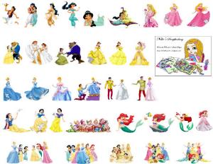 princess kit and 7 qp