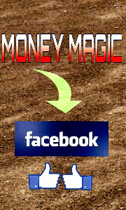 FACEBOOK MONEY MAGICb | eBooks | Business and Money