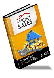 Short Sales Investing In Todays Real Estate With Master Resale | eBooks | Business and Money