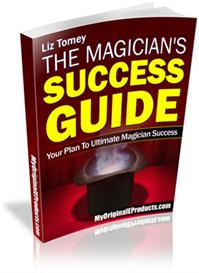 **new** the magicians succcess guide with master resale