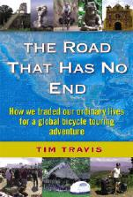 ebook of the road that has no end: how we traded our ordinary lives for a global bicycle touring adventu