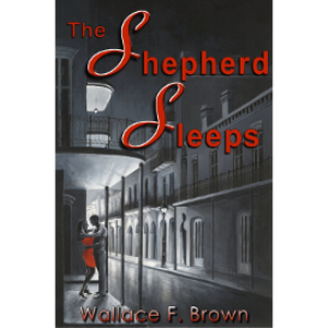 the shepherd sleeps