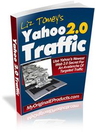 *NEW* Yahoo 2.0 Traffic With Master Resale Rights | eBooks | Business and Money