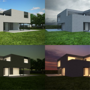 tutorial-vray-exterior-rendering-news | Other Files | Everything Else