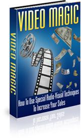 Video Magic With Master Resale Rights | eBooks | Business and Money