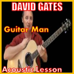 Learn to play Guitar Man by David Gates | Movies and Videos | Educational