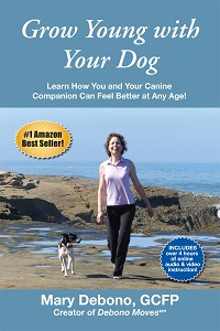 grow young with your dog