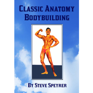 Classic Anatomy Bodybuilding | eBooks | Sports
