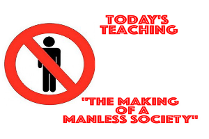 The Making Of A Manless Society | Audio Books | Religion and Spirituality
