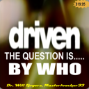 EVERY ONE IS DRIVEN.....But By Whom? | eBooks | Religion and Spirituality