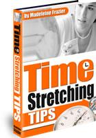 Time Stretching Tips | eBooks | Education