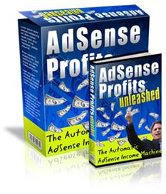 Adsense Profits Unleashed | Software | Business | Other