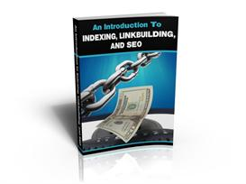 An Introduction To Indexing - Linkbuilding - and SEO - With Master Resale | eBooks | Education