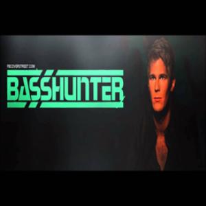 basshunter - candles