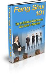 **NEW** Feng Shui 101 With Master Resale Rights | eBooks | Internet