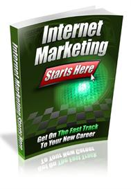 **NEW** Internet Marketing Starts Here WIth Master Resale Rights | eBooks | Internet