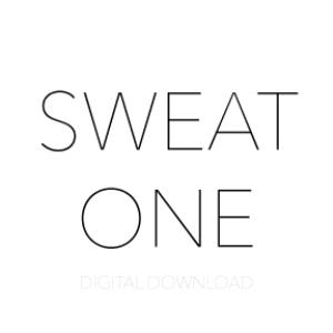 sweat one