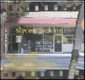 Slycee Jenkins | Music | Rock