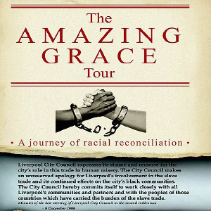 the amazing grace tour