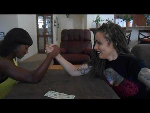 savannah elise tickle competition